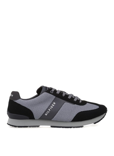 Tommy Hilfiger Sneakers Antrasit